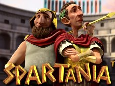spartania slot stakelogic