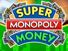 super monopoly money slot barcrest