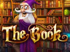 the book slot stakelogic