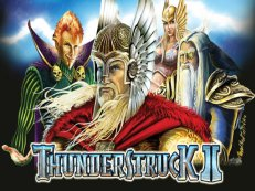 thunderstruck 2 slot microgaming