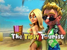 tipsy tourist slot betsoft