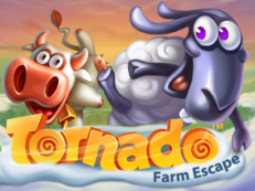 tornado farm escape slot netent