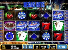 vegas hits slot bally