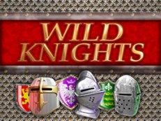 wild knights slot barcrest