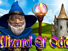 wizard of odds slot novomatic