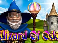 wizard of odds slot novomatic