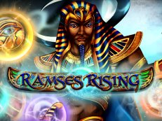 ramses rising